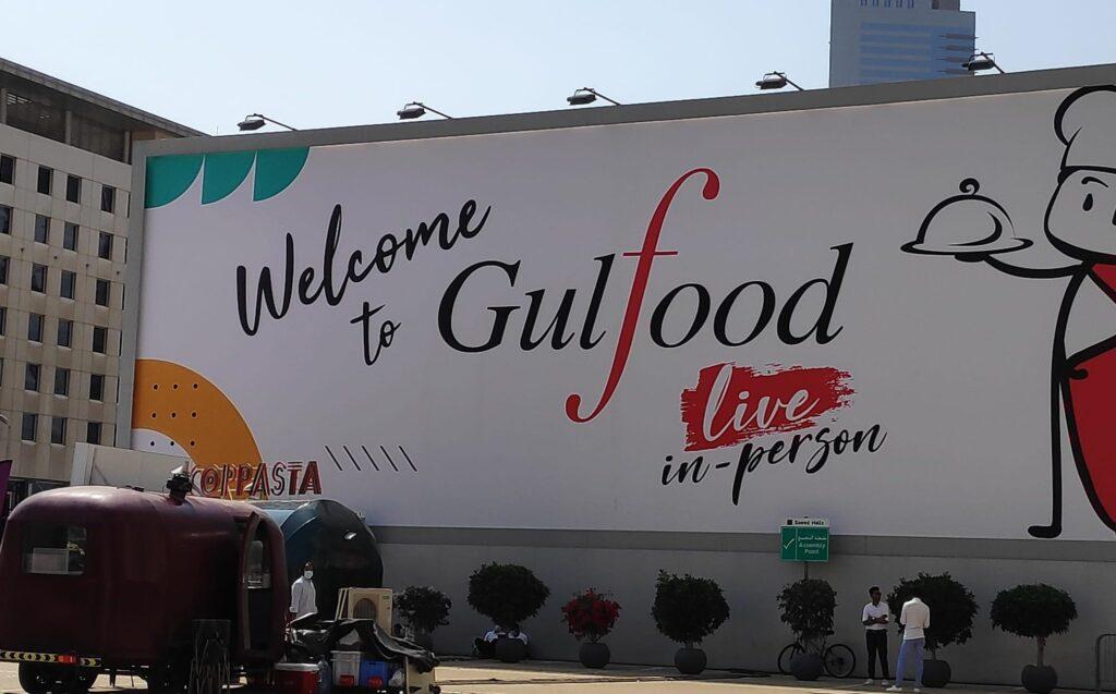 GSL Export Gulfood Dubai 2021